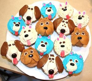 puppycakes