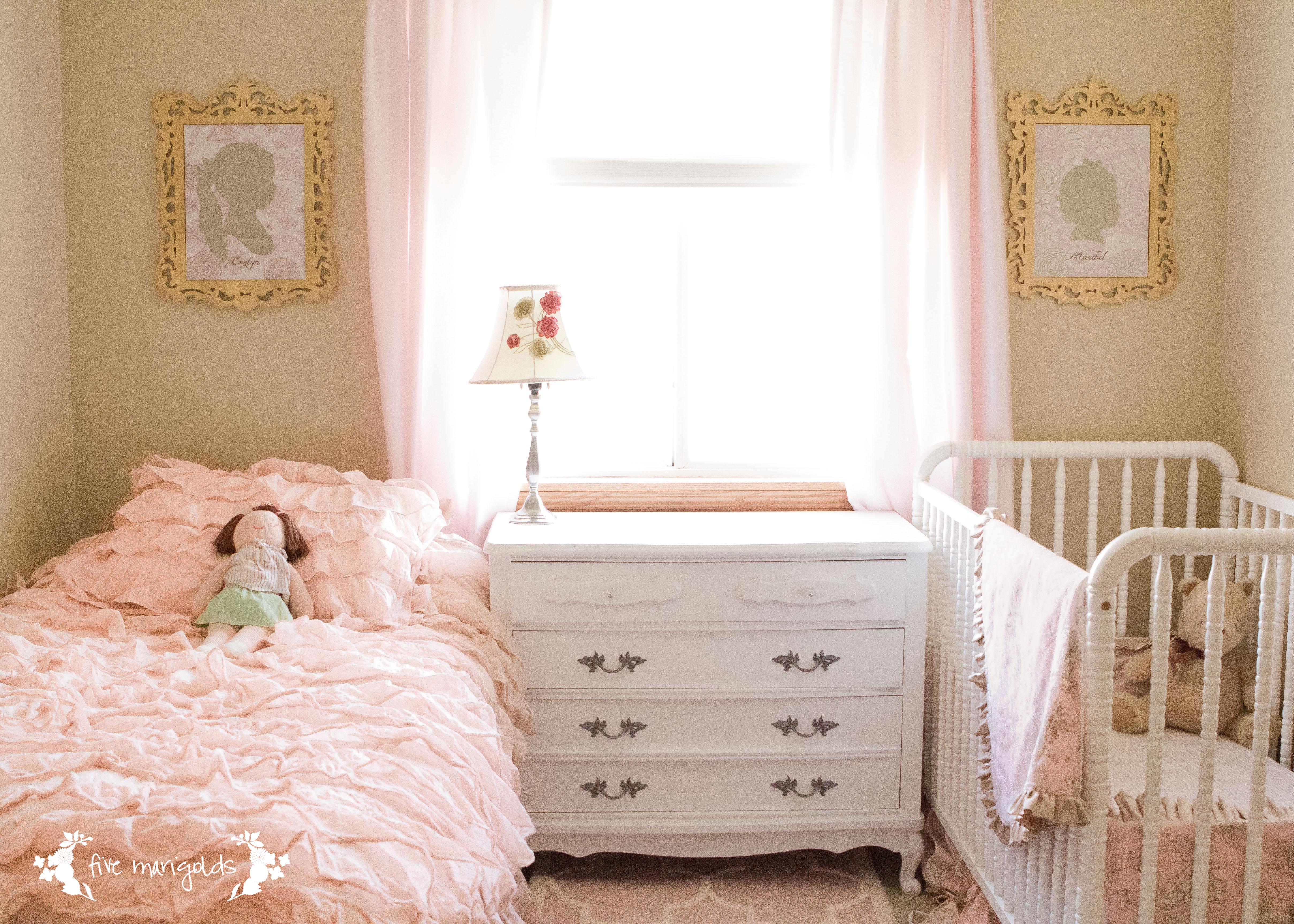 Shared Teenage Bedroom Decor Archives Five Marigolds
