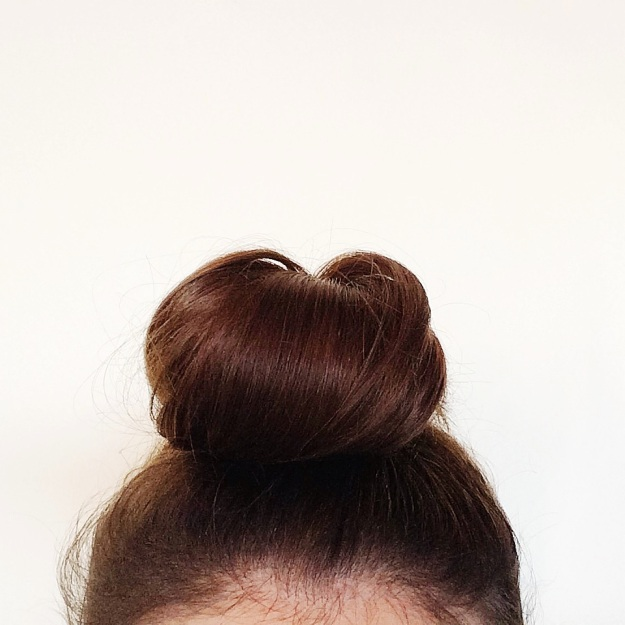 Sunday bunday | Five Marigolds