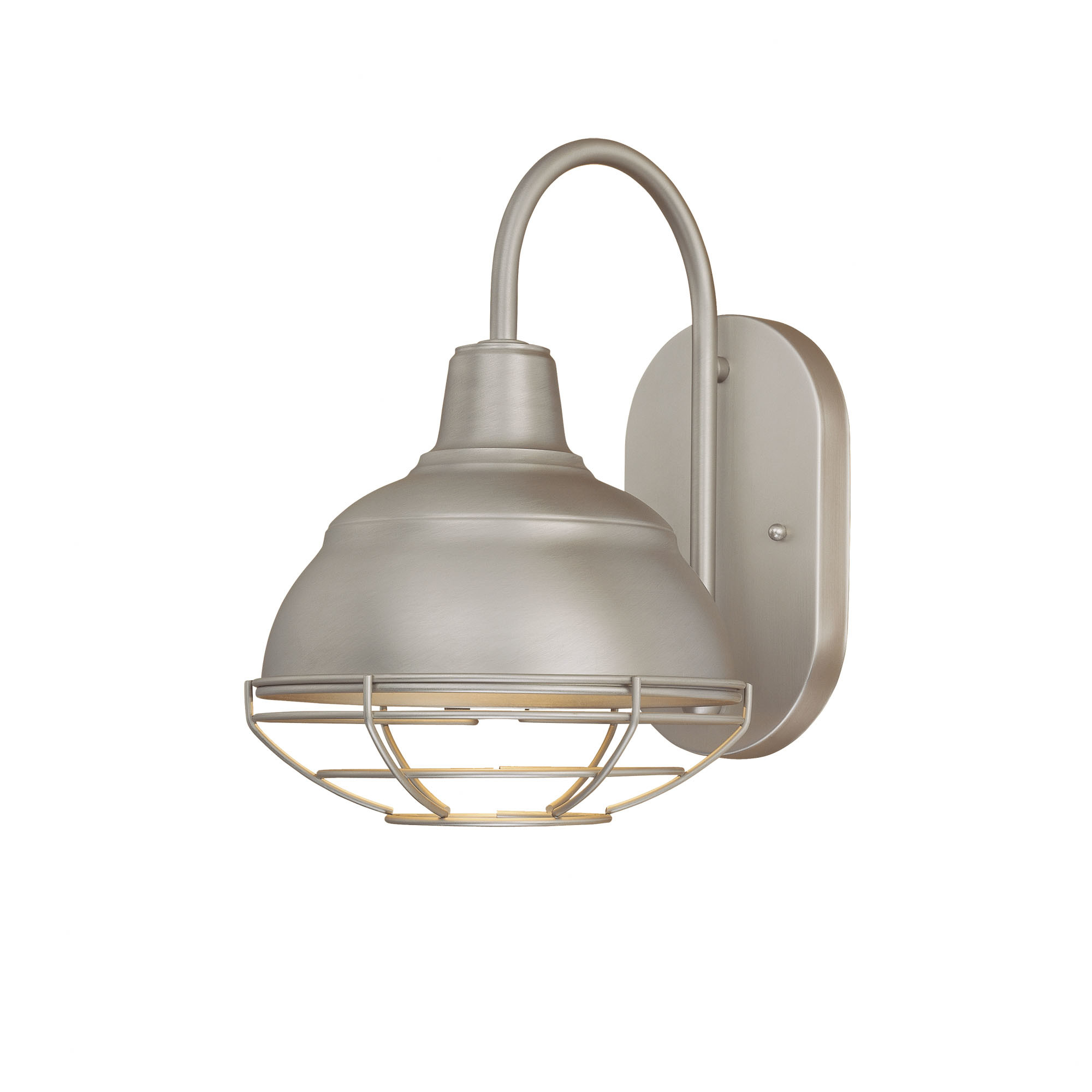 DIY Vintage Industrial Lamps for Boys Room | Five Marigolds